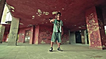 Dilm - Хип Поп Хоп Фолк 3 (official Video Hd 2014)