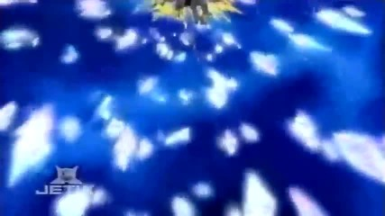Digimon Frontier Episode 49