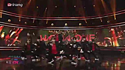 Wanna One - Burn It Up 21.09.18,5