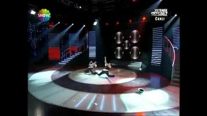 Турция търси талант финал 2