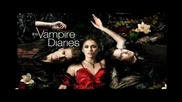 The Vampire Diaries 3x19 Promo Song - Nik Ammar - Turn It Back