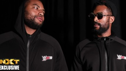 Street Profits search for answers after Dusty Classic exit: NXT Post-Show, March 7, 2019