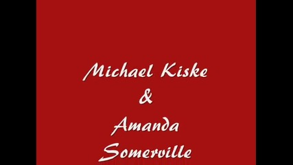 Michael Kiske & Amanda Somerville - One Night Burning