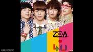 Ze:a 4u - Only One 4 U [single - Oops !! ~ Apusa!!] (japanese)