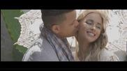 New! Красива бачата! Отиваш си - Grupo Extra (offical Video) Hit 2015 + Превод по слух