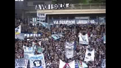 Феновете На Лацио