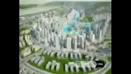 Проект За Канал В Дубай