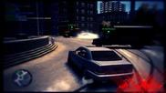 Mercedes w210 Drift in Gta Iv Multiplayer My first edit :)