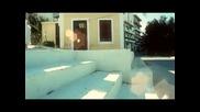 Thanos Petrelis - Thelo kai ta pathaino - Official Video