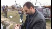 Риболов На Пъстърва В България.avi