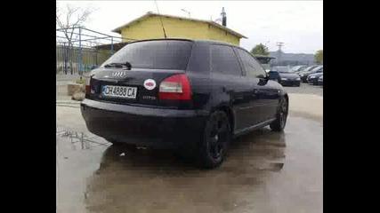 Audi A3 1.9tdi - Niko