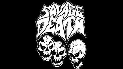 Savage Death - Legions of Doom