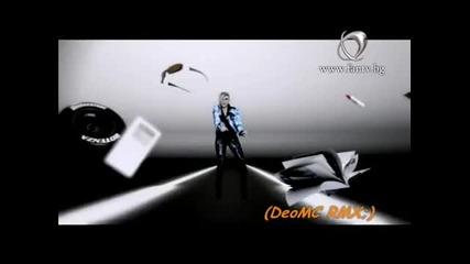 Алисия Feat. Pitbull - Calle Ocho - Ще Се Возим Ли - Deomc Rmx