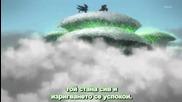 Eureka Seven Ao - епизод 5 (бг суб)
