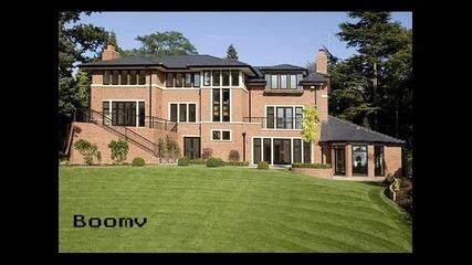 Къщата на Ronaldo за 4 милиона