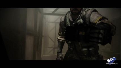 Battlefield Bad Company 2 Singleplayer Reveal Trailer [hd]
