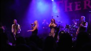 Therion - The Rise Of Sodom And Gomorrah (17.10.2015 Effenaar Eindhoven)