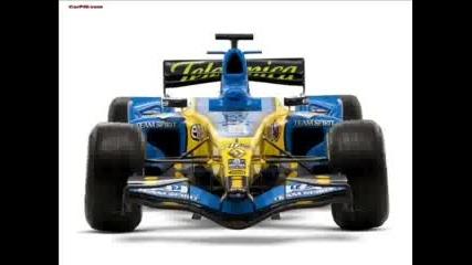 Formula 1 - Slideshow