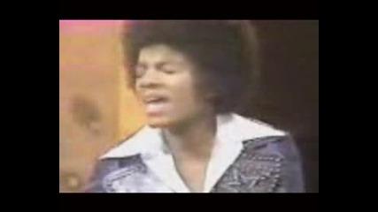 Mivhael Jackson and  JAckson 5 - Killing Me Softly