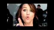Miley Cyrus - 7 Things + BG SUBS
