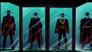 Zorro Generation Z - Opening Theme