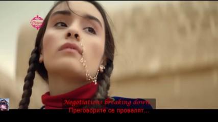 Премиера! Mahmut Orhan & Colonel Bagshot - 6 Days ( Официално видео) превод & текст