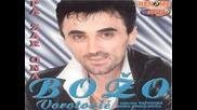 Bozo Vorotovic - Zar Je Doslo Vrijeme