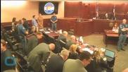 Aurora Shooting Jury: James Holmes's Crimes Satisfy First Death Penalty Criteria