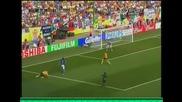 Tutti i gol dell'italia Campione del Mondo - Germania 2006