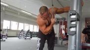 Бодибилдинг и Фитнес Мотивация - Естетика на Макс!