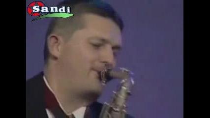 Asim Bajric - Daj da se pije Hit 2009) bg sub превод