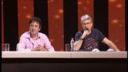 Haris Berkovic i Vladan Antonijevic - Splet - (live) - ZG 5 krug 14 15 - 16.05.2015. EM 37