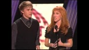 Hsm Cast - Billboards Awards 2006