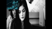 • Lucy Hale • Aria • - Just keep my body pumpin'•