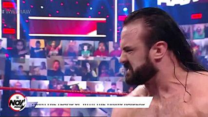 Roman Reigns Ne Rey Mysterio Ko Dominate Karke Apni Universal Championship Retain Ki: WWE Now India