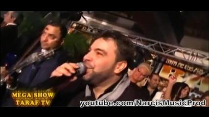 Florin Salam - La Balkan Club Music [ Mega Show Taraf Tv] 2011 Part 2