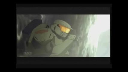 Halo Legends - The Babysitter