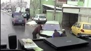 Циганската махала в Крайова