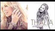 Thalia - Solo parecia amor