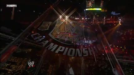 Wwe Randy Orton Best Entrance