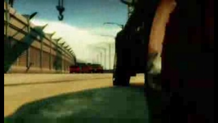 Nfs Undercover Intro