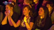 Борис Дали ft. Галена и Галин - Барабанче, 2015 / 14 години Планета / / Арена Армеец /