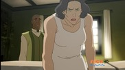 The Legend of Korra Book 3 Episode 06 Old Wounds ( s 3 e 6 )