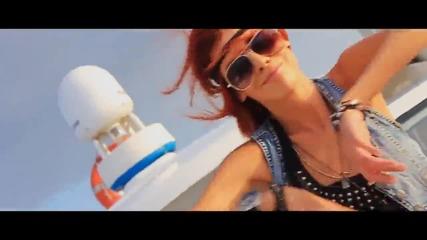 Marteen feat. Daze- Нощни смени (official video)