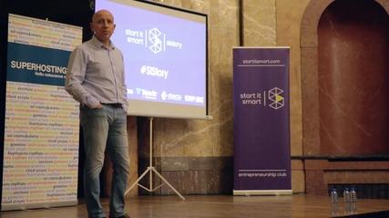 SIStory | Ивайло Пенчев: