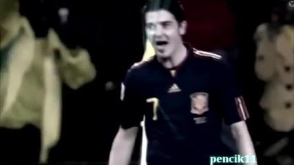 David Villa World Cup 2010-2011 - muzaferko