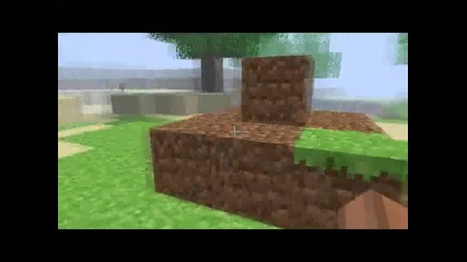 Minecraft - Herobrine Стряскащо