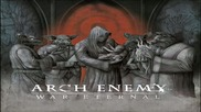 Arch Enemy - Not Long For This World