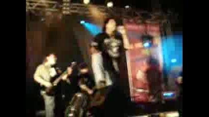 Avila Suena 2007 Kylowatios - Heavy Metal