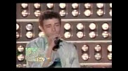 NSync - Gone Atlantis Concert
